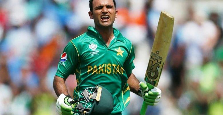 fakhar zaman cricketer