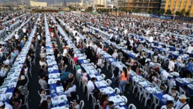 iftar tabel world record girdopesh.com