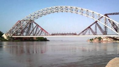 sukhur bridge