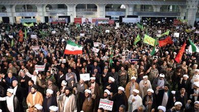 iran protest www.girdopesh.com