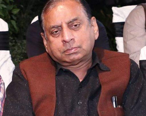 umar ali khan baloch