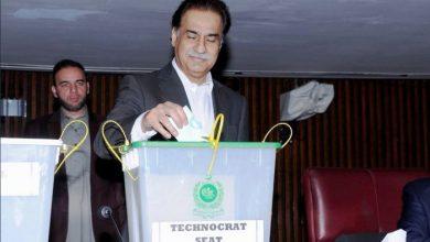 ayyaz sadiq senate
