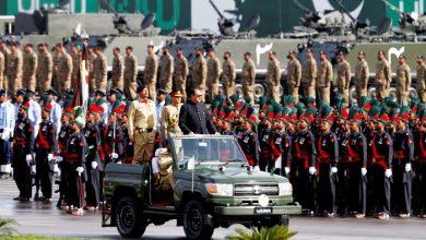 pak army parade