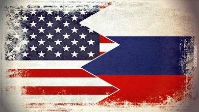 russia america