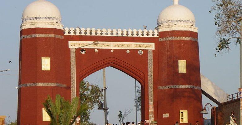 Bab-e-_Qasim_Multan