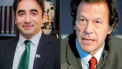 bilawal and imran