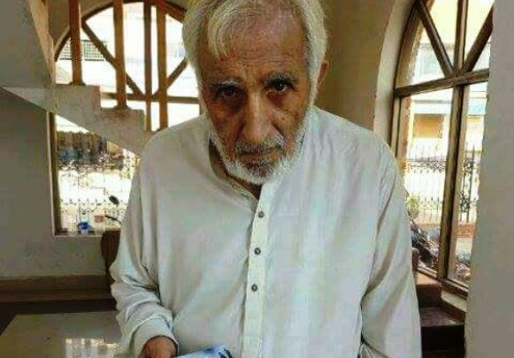 mazhar kaleem MA passes away