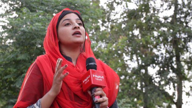 sikh journalist