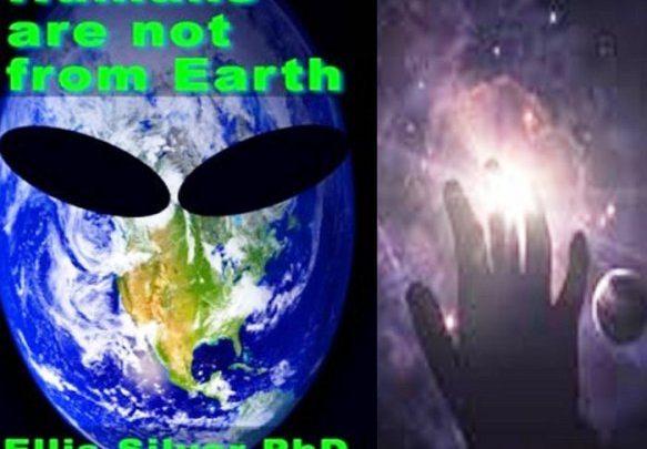 humans earth ellis book