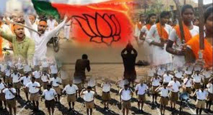 BJP hindu