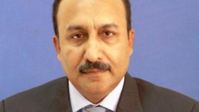 Rao Khalid journalist
