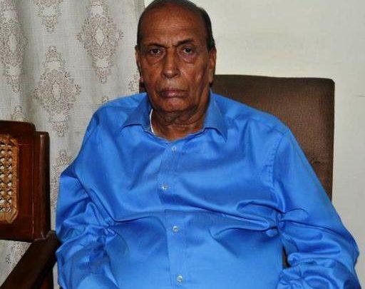 naeem chodhari
