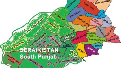 SERAIKI-SOUTH_PUNJAB