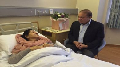 nawaz and kalsoom