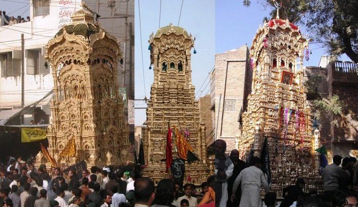 taazia ustad and shagird