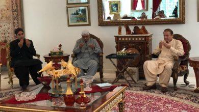 zardari and nawaz