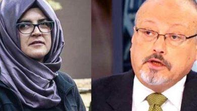 Khashoggi and khadija