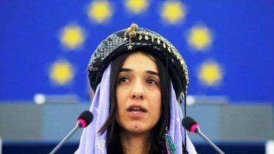 YAZIDI Nadia
