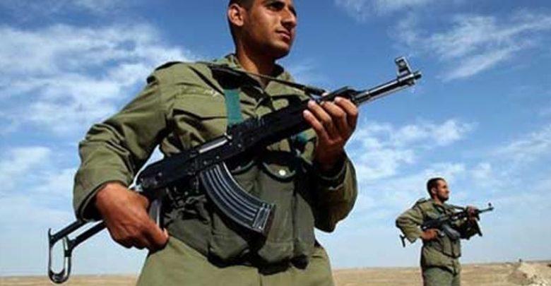 irani guard