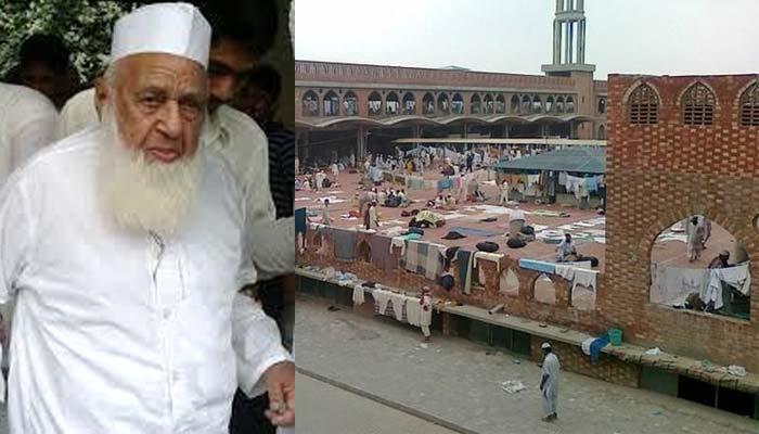 abdul wahab passes away
