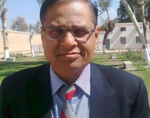 dr ejaz taseer