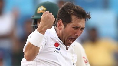 yasir-shah-pakistan cricket