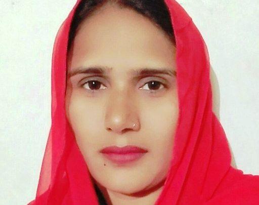 Zareen Munawar