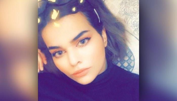 saudi girl
