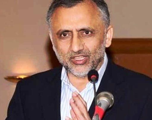 zafarullah
