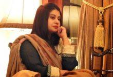 Amna Mufti column