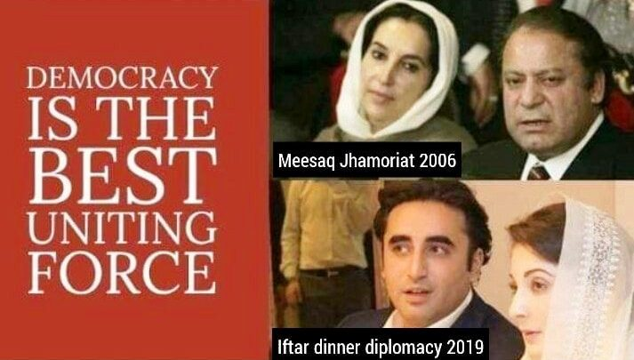 democracy benazir to bilawal