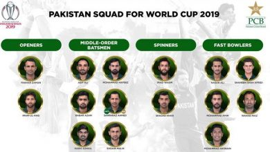 world cup team