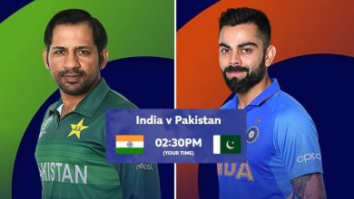 cricket india pakistan