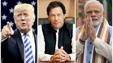modi imran and trump