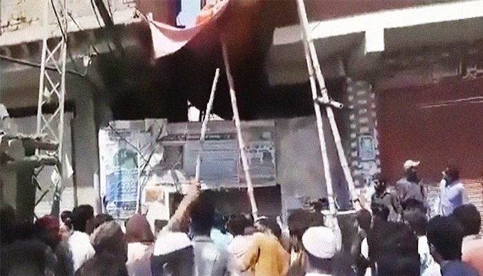 ghotki roits hindu