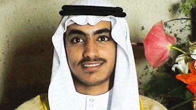 hamza bin ladan