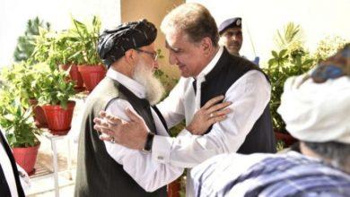 shah mehmood taliban