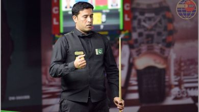 asif snooker
