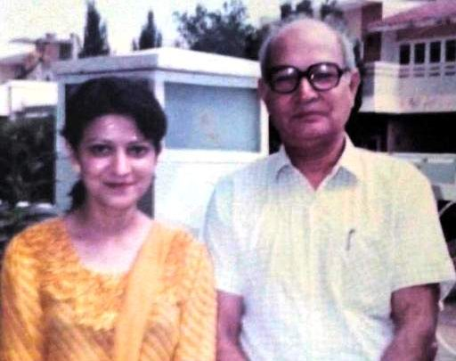 maah tallat and maqsood zahidi