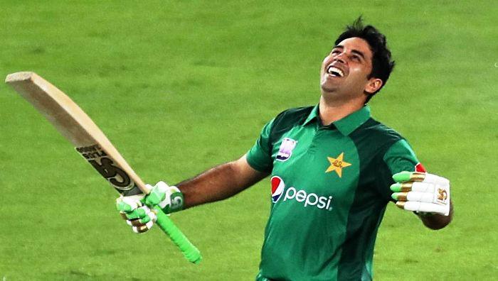 Abid-Ali cricket