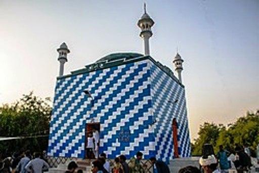 Heer Tomb Jhang