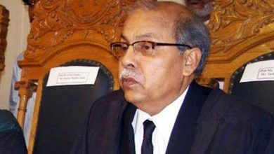 chief justice gulzar