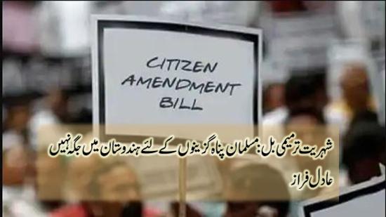 citizen bill india