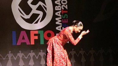 dance art festival