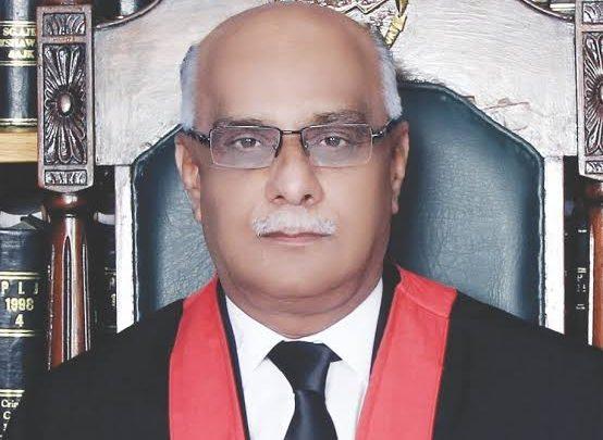 justice waqar