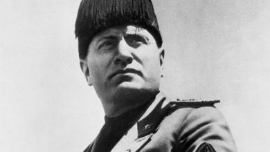 Mussolini itali