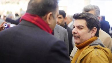 fawad and mubashar luqman