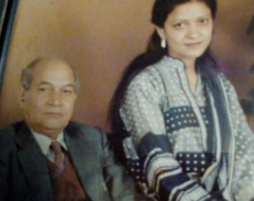 maqsood zahidi and maah tallat