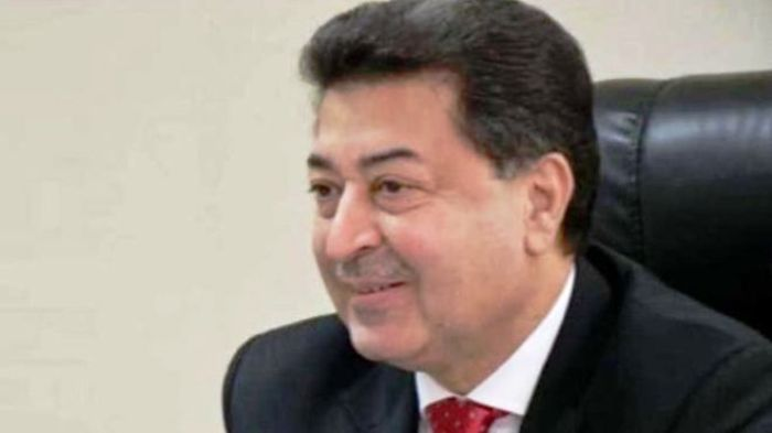 sikandar sultan chief election