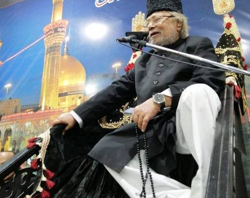 talib johri
